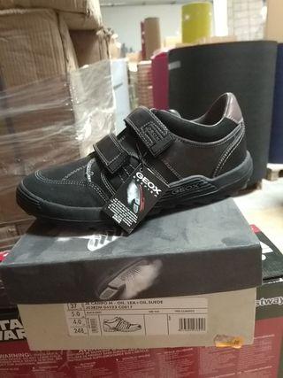 zapatos Geox 37