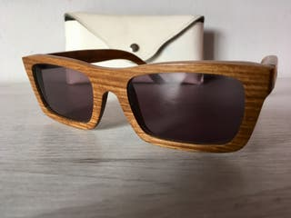 Gafas de sol de madera WOODYS