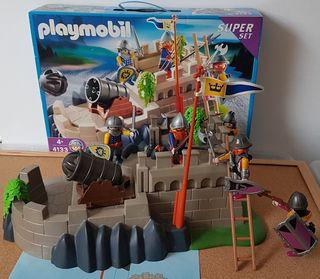 PLAYMOBIL 4133