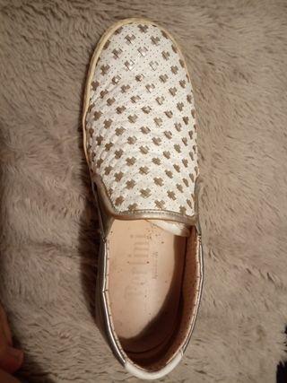 zapatos petrini