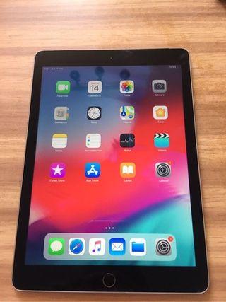 iPad Air 2 WiFi + 4G 32 Gb pantalla retina