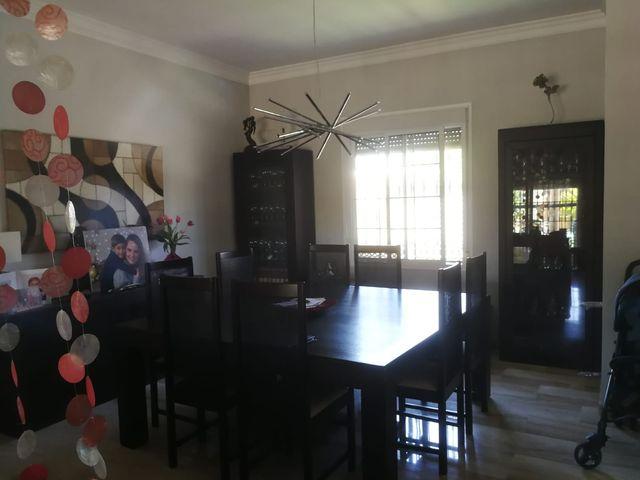 Chalet en Urbanización el Torreón