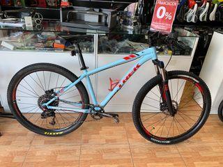 Bici TREX XCALIBER 8