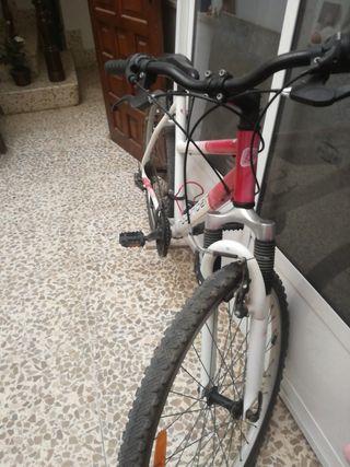 bici rockrider
