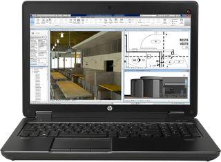 HP ZBOOK 15 G2 | i7 | 16GB RAM | 256GB SSD | 15,6