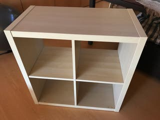 Mueble estanteria Ikea