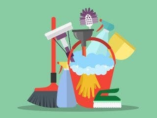 Limpieza de casas ECONOMICO