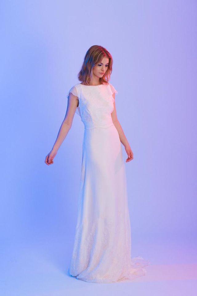 los mejores precios diferentemente venta más caliente Vestido novia