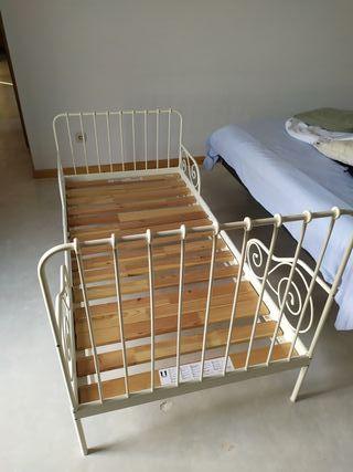 cama niños IKEA