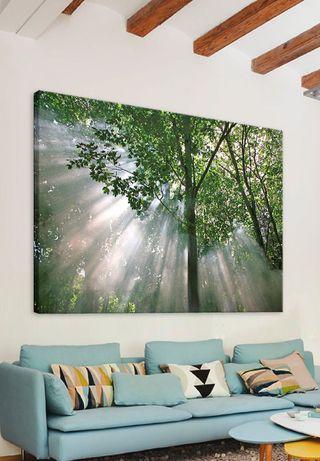 Luz in Crescendo 200x140