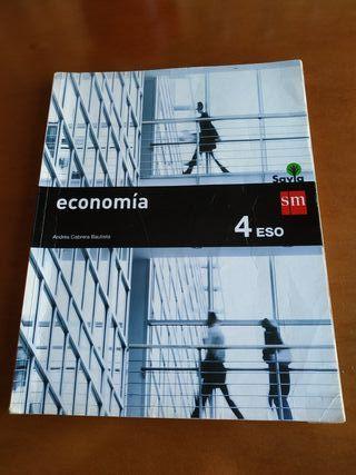 Economía 4°ESO