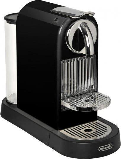 Recambio cafetera Nespresso DeLonghi 165B