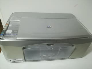 Impresora scaner HP psc 1355 all in one