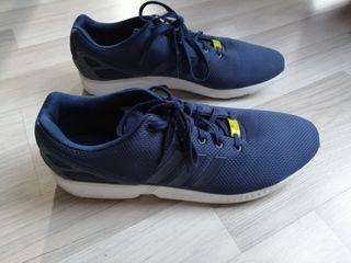 Zapatillas 55 Segunda Mano UsaDe Adidas Talla Running20 XZkPuOi
