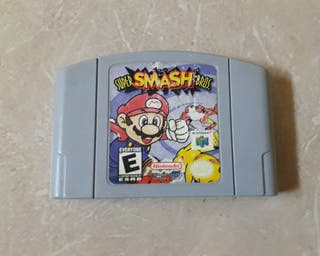 Super Smash Bros, Nintendo 64