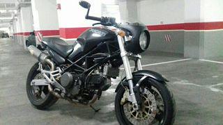 Ducati Monster Dark 750