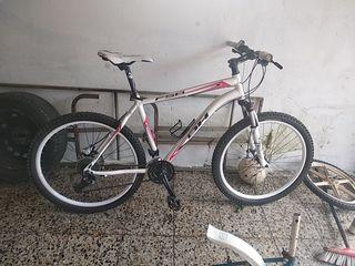 Bicicleta bh fsr