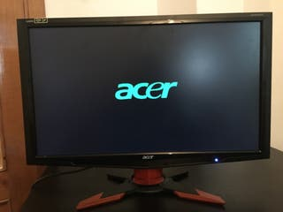 Acer LCD monitor GD245HQ
