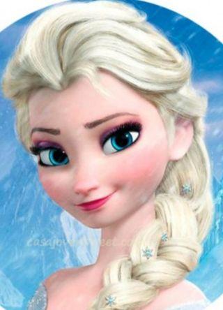 Animación infantil. Frozen