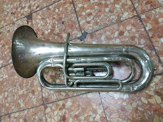 Tuba 3/4 en do