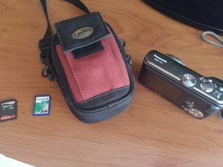 Camara Panasonic de 10mpx