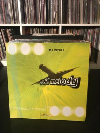 DJ PIYULI ÁCID MELODY