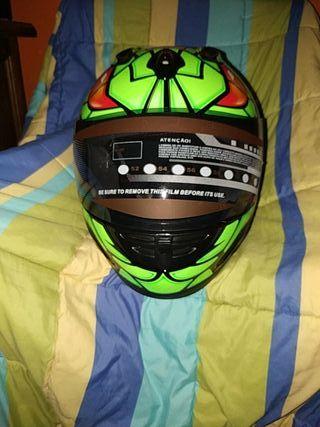 casco green mamba