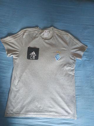 Camiseta Adidas Dinamo de Kiev entrenador