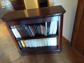 libreria clasica