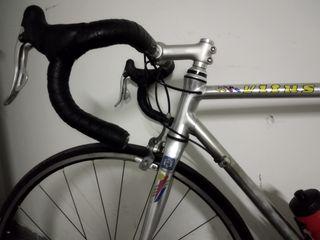 Bicicleta Vitus, un clasico