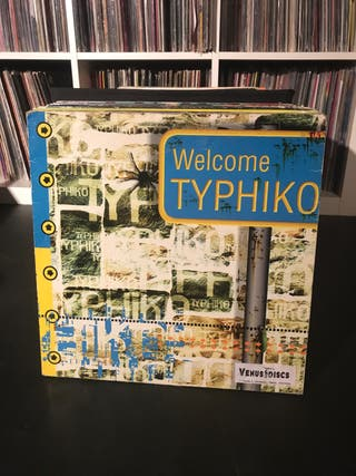 WELCOME TYPHIKO (TEMAZO)