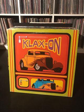 KLAX-ON