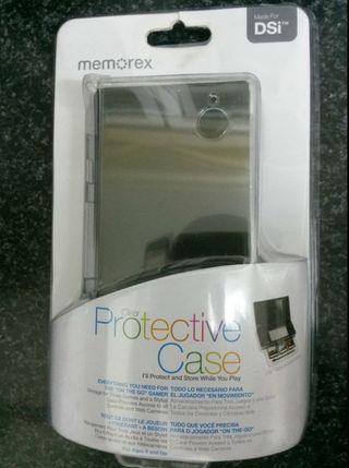 Carcasa protectora para Nintendo DSi