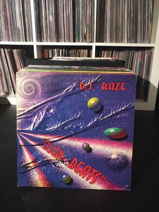 DJ RAZE SILICON BEATS