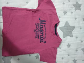 camiseta Mayoral t.6M