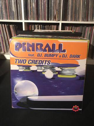 PIMBALL TWO CREDITS
