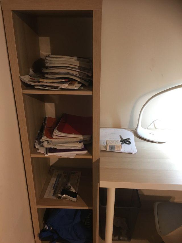 Estanteria Ikea
