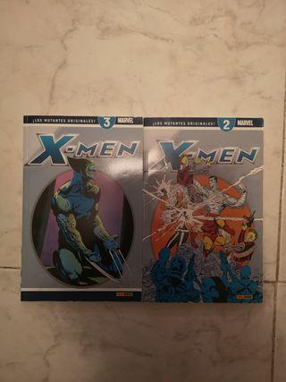 Comics X-men