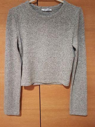 Jersey Zara de segunda mano en Leganés en WALLAPOP