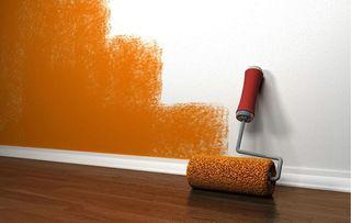 Pintor de pisos o locales