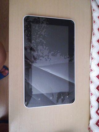 tablet estrenar sin marca pantalla útil 15*8.5