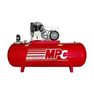 Compresor de aire 500 litros 5,5 kW