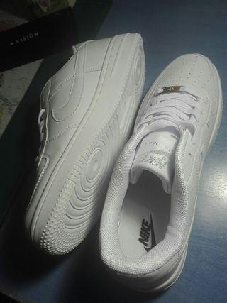Nike Air Force one TALLA 39 // 40
