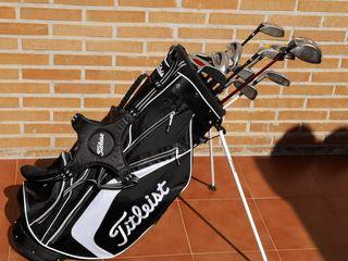 Set juego completo de palos de golf