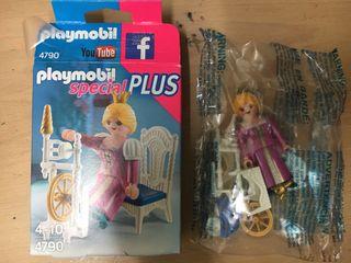 Playmobil 4790 sin abrir