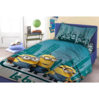NUEVAS funda nordica Minions para cama de 90 o 105