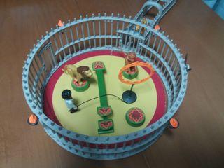Circo Playmobil