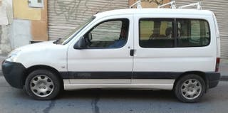 Citroen Berlingo furgoneta perfecto estado full