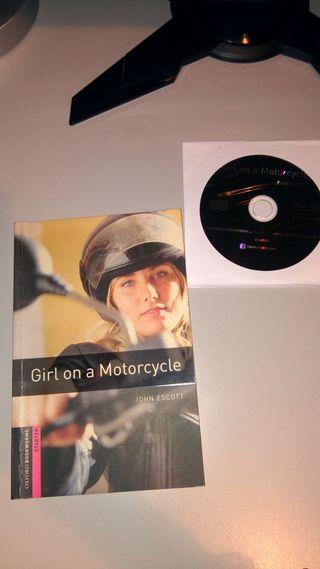 Girl on a Motorcycle +disco de audio