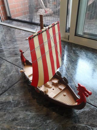 barco pley Movil